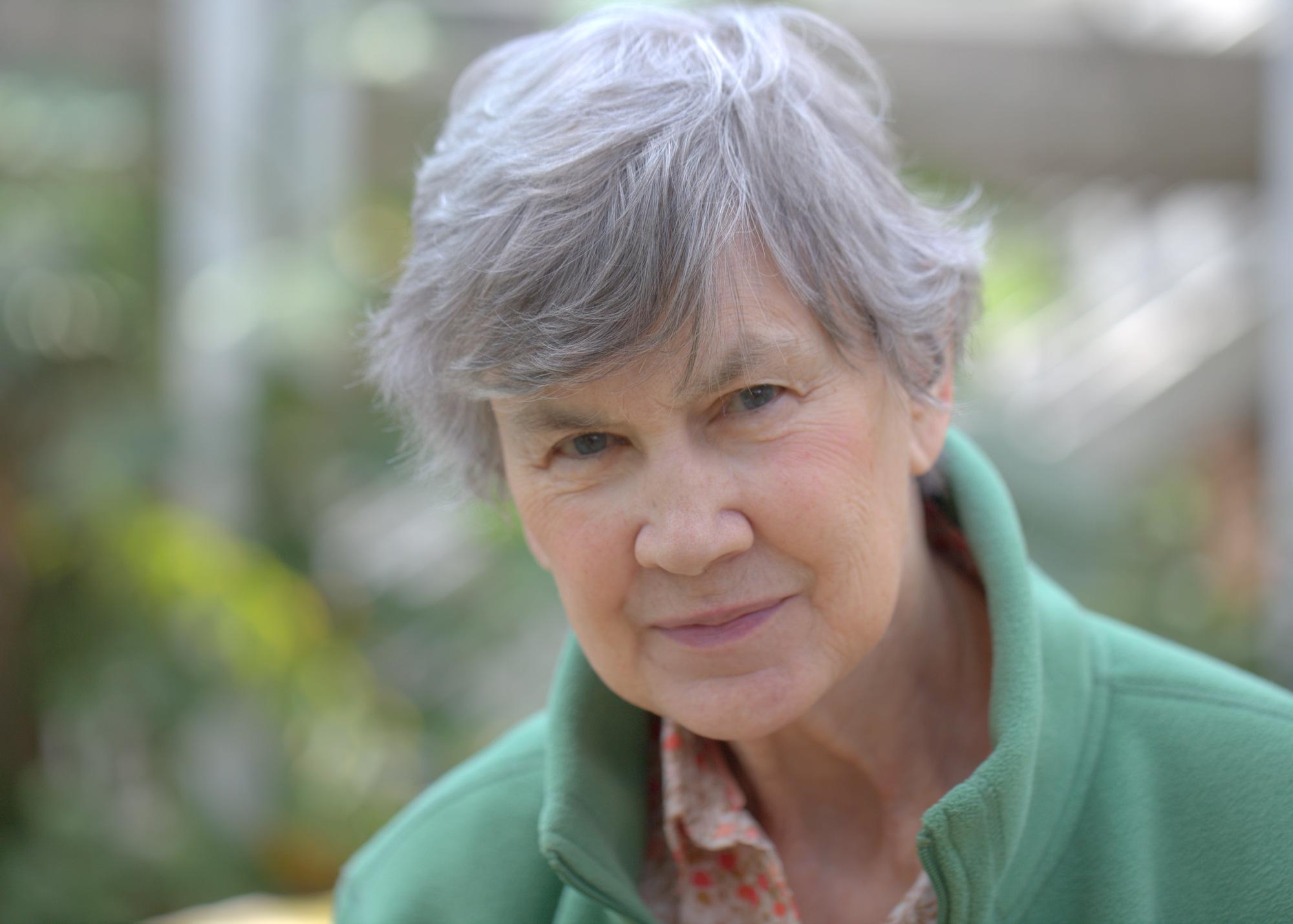 [Mary Agnes Klee McNamara Strayer, July 24, 1933- July 8, 2016][