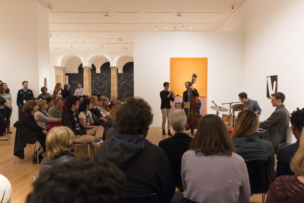 Interpreting modern ceramic art at the Yale University Art Gallery