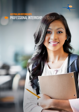 Professional Internship Program