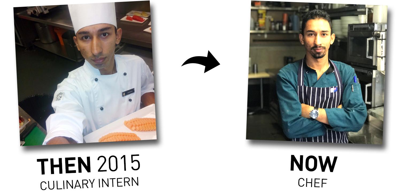 Surendra Bandhari_Then_and_now_culinary intern.jpg