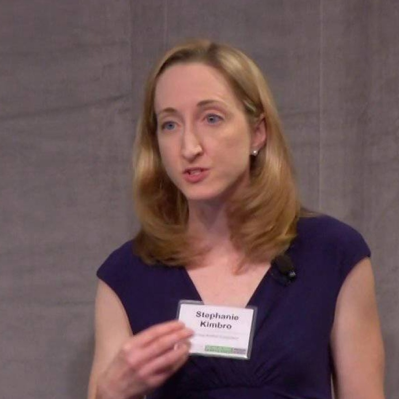 Stephanie Kimbro - Consumer Law Revolution