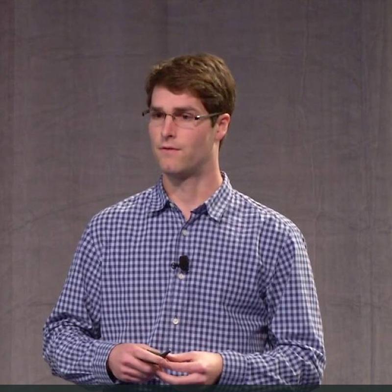 Daniel Lewis - Visualization in Legal Search