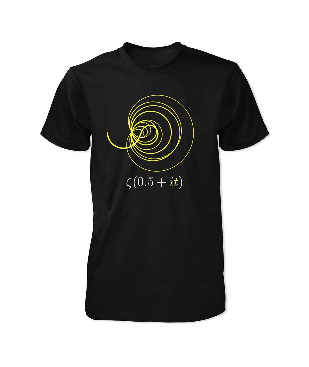 Zeta spiral shirt