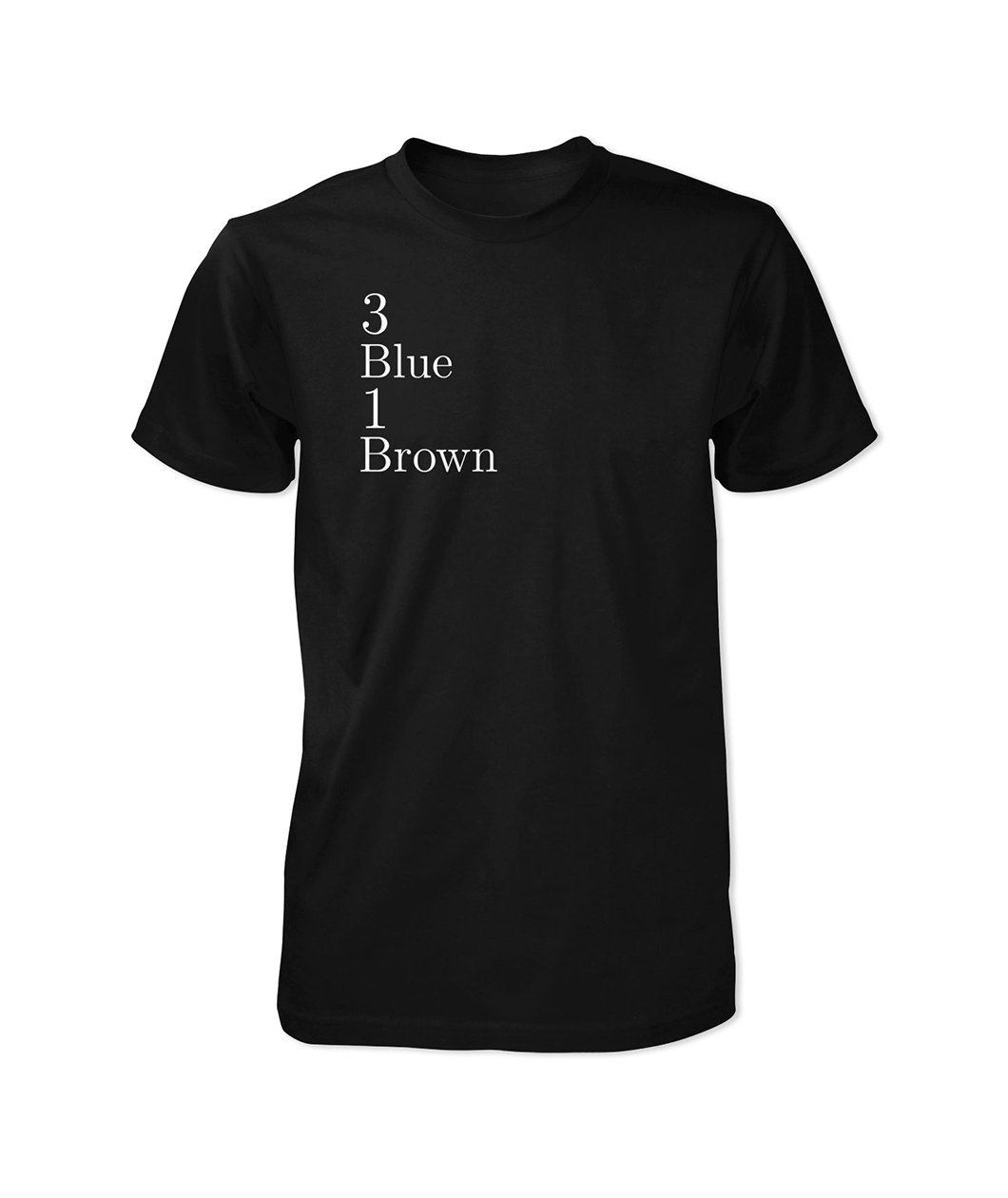 3b1b shirt