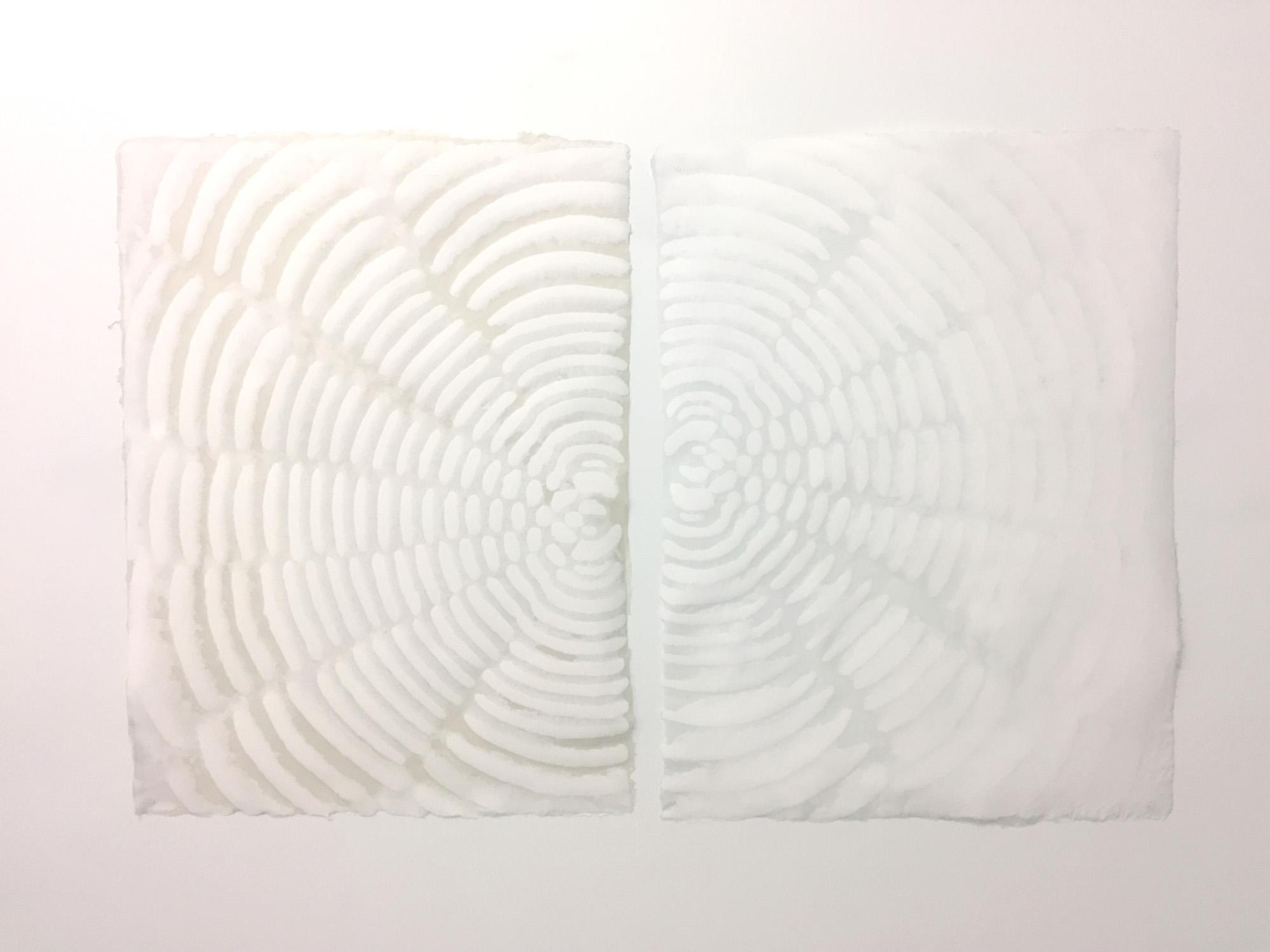 Audra Wolowiec,  waveform , 2017