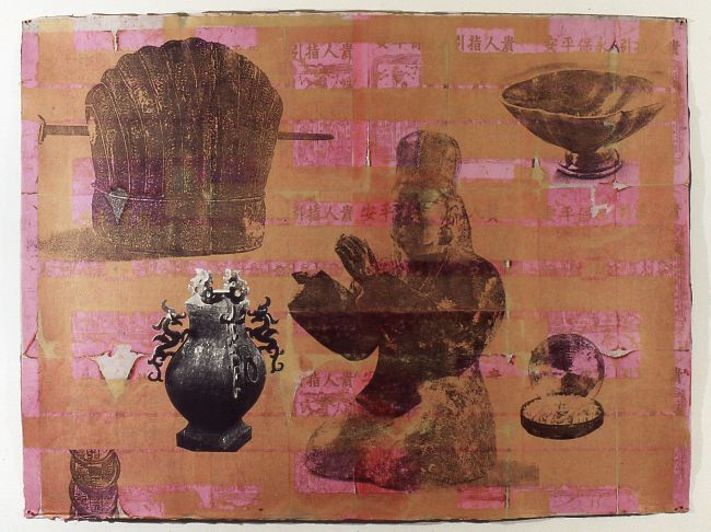 Copy of Paul Wong