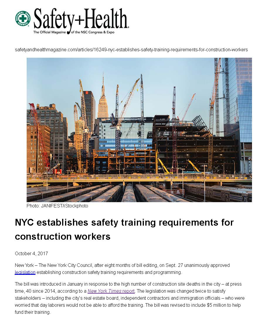Pages from NYC establishes safety training requirements for construction workers _ 2017-10-04 _ Safety+Health Magazine.jpg