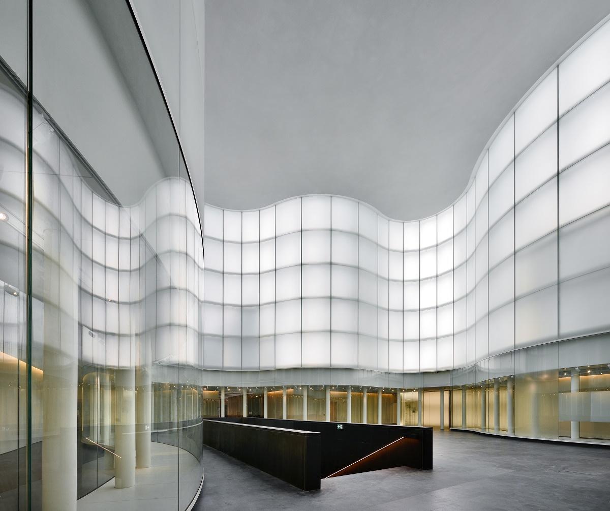 Museo delle Culture. Photo © OskarDaRiz