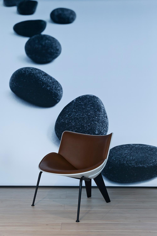 Do-Maru armchair
