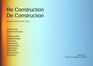 De Construct