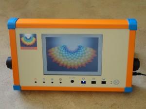 Chiren er det nyeste apparatet innen Biophotonterapi