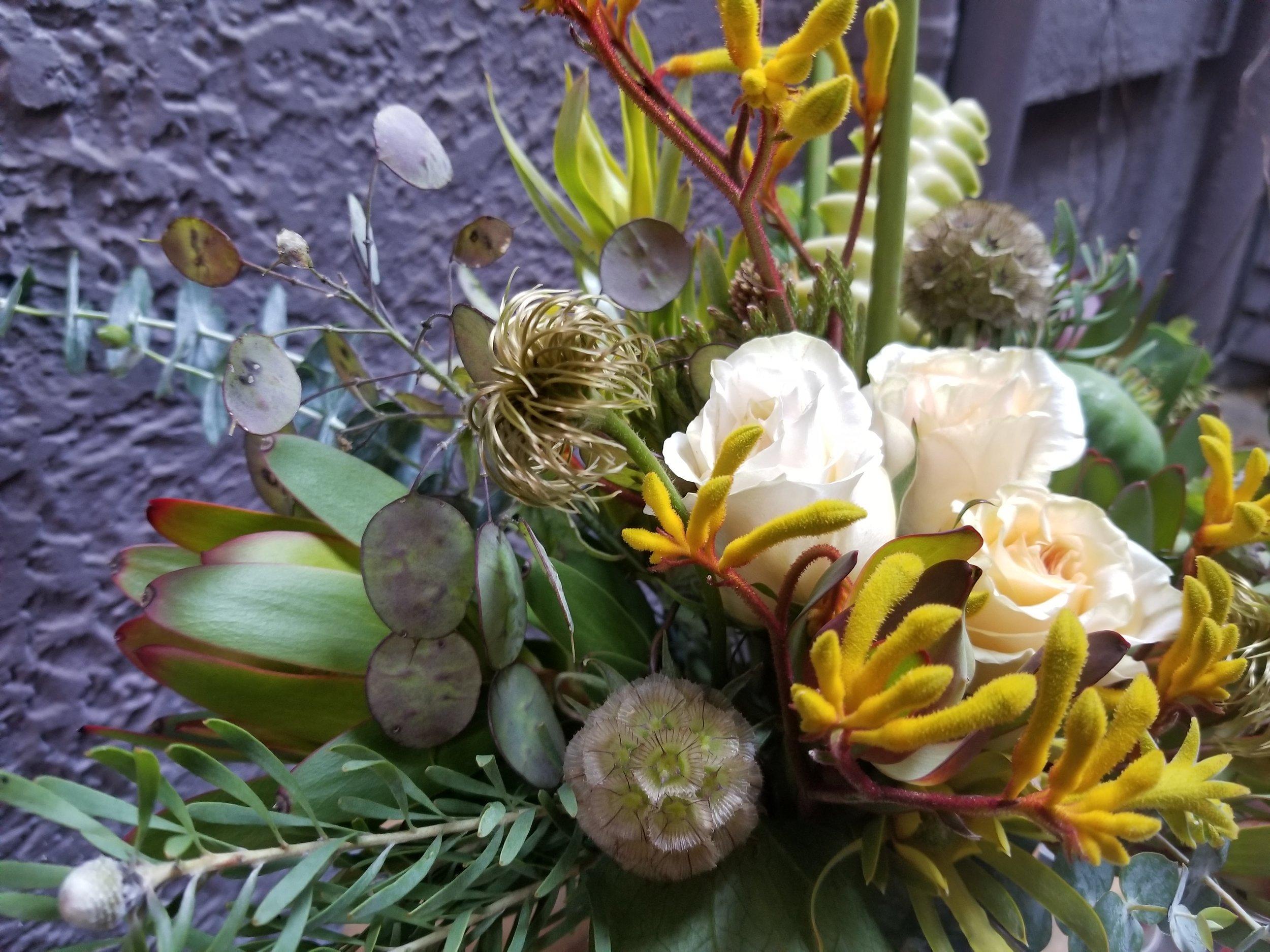 Seattle Flower Lab - Seattle