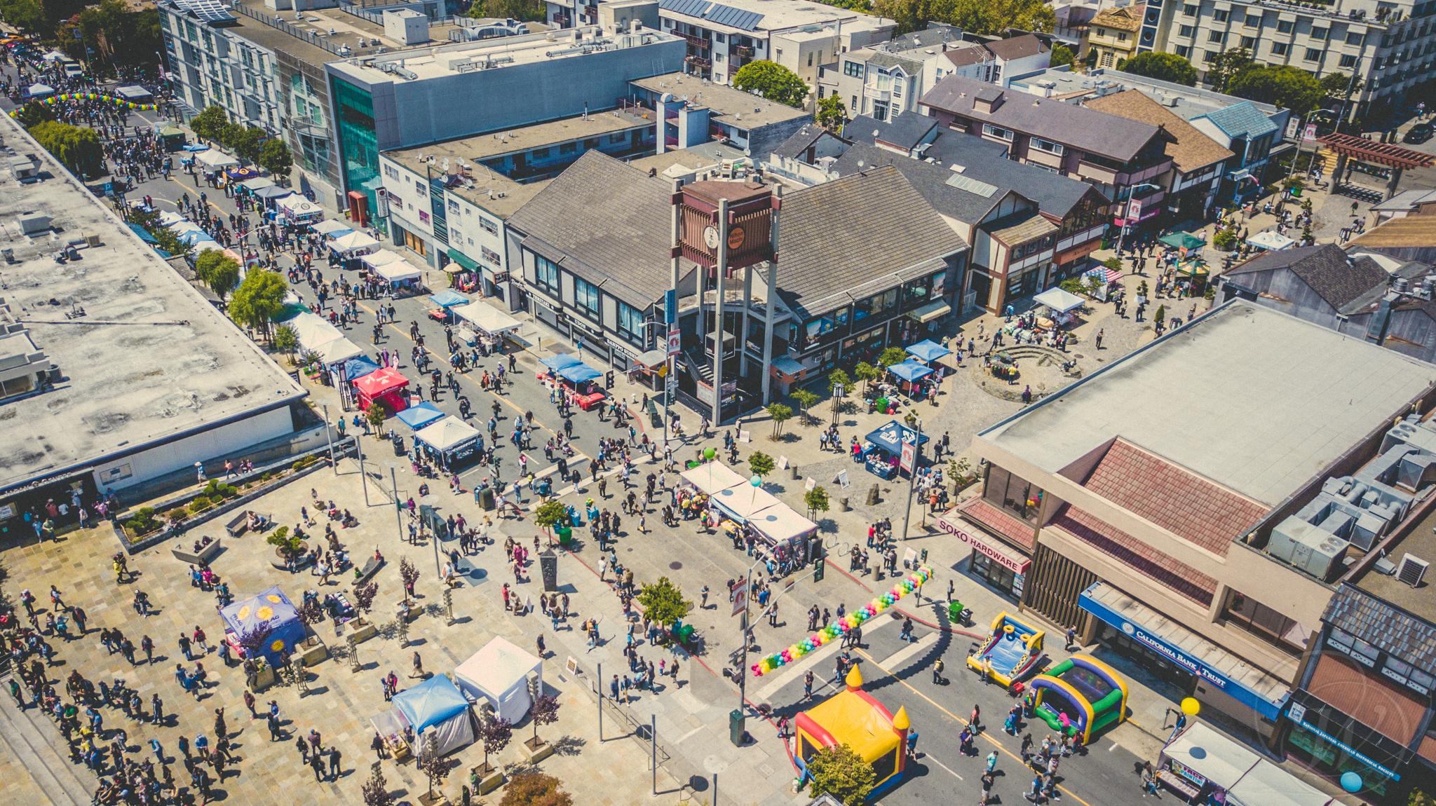44th Annual Nihonmachi Street Fair