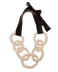 ZEZE Collective, necklace