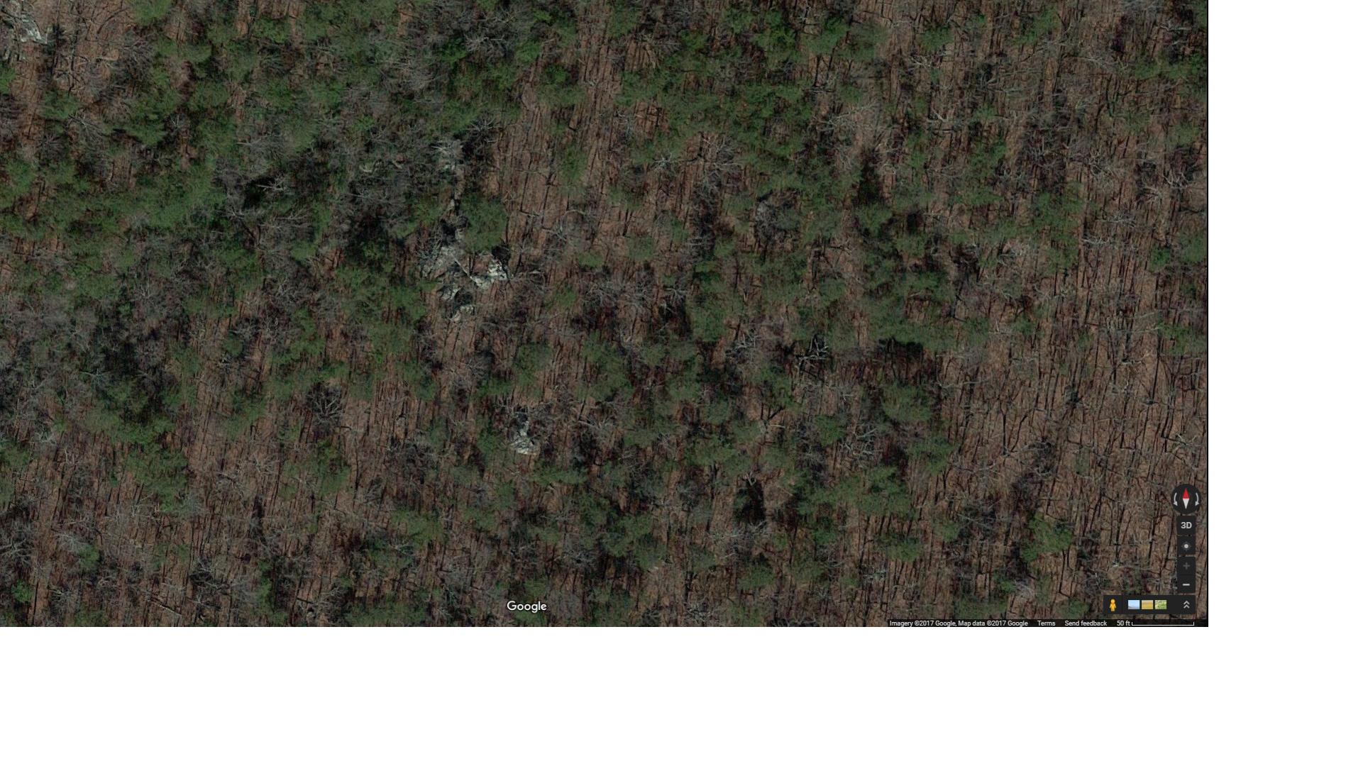Razors Edge Area