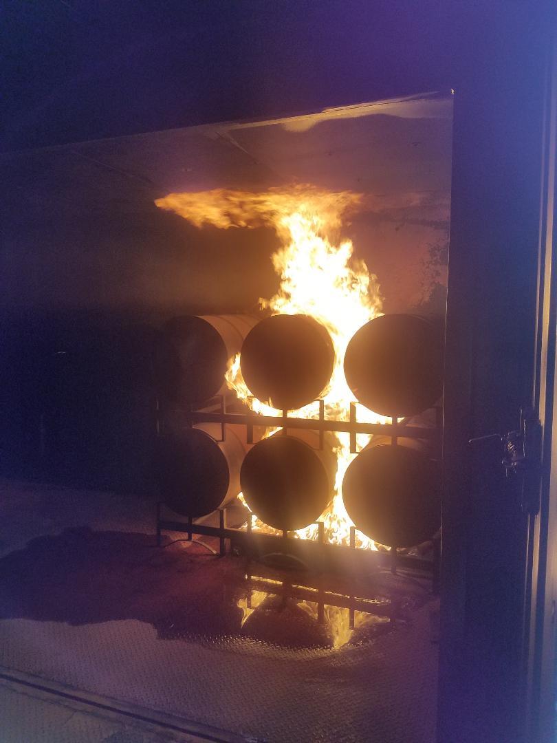 Vernon FD Low Pressure Burn Barrels.jpg