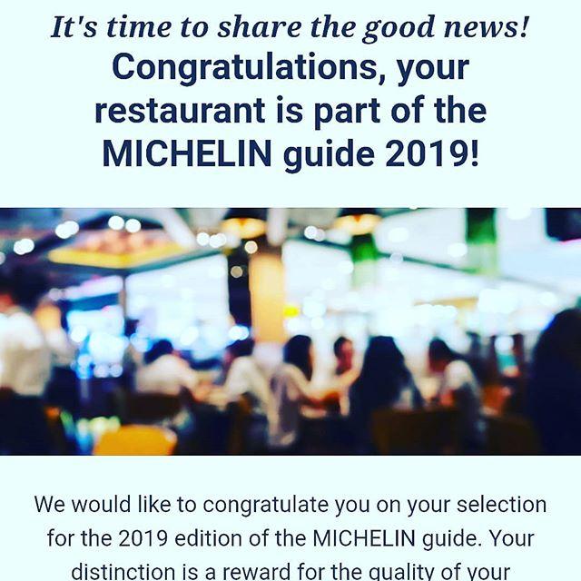 Vi är ödmjuka för ännu ett år med de bästa 😍 Målet är någonstans bland ✨ och att bli bättre för varje år! Tack alla Gäster och välkomna igen under 2019! /Vi på Bord13