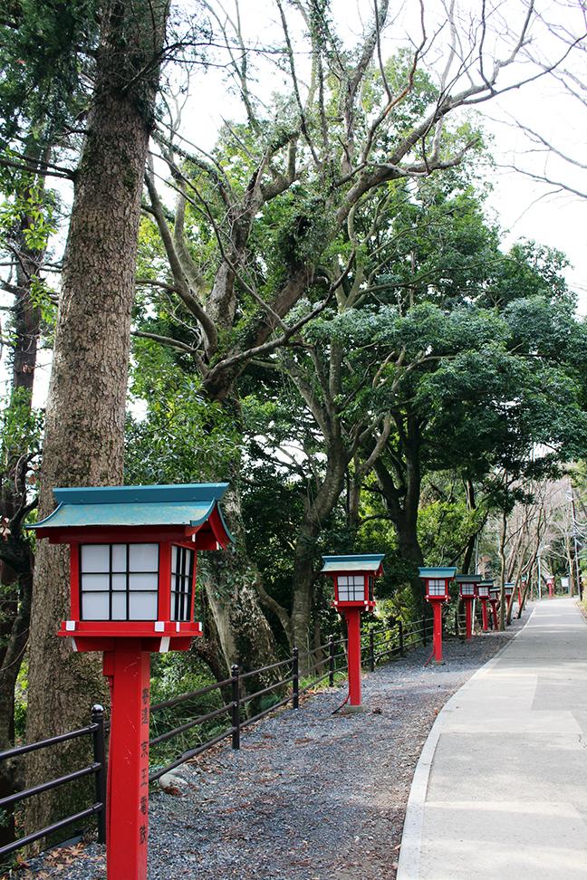 Mount Takao Things to Do Hiking Trail.JPG
