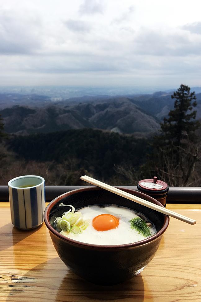 Mount Takao Things to Do Tororo Soba.jpg