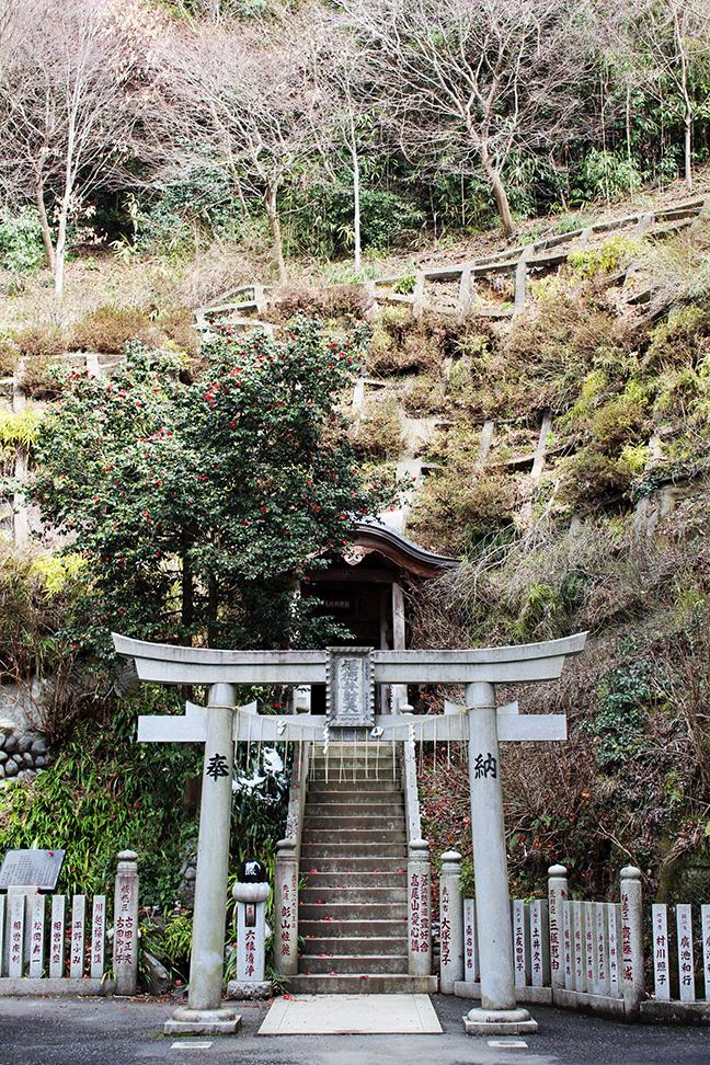 Mount Takao Things to Do Yakuoin Temple.JPG