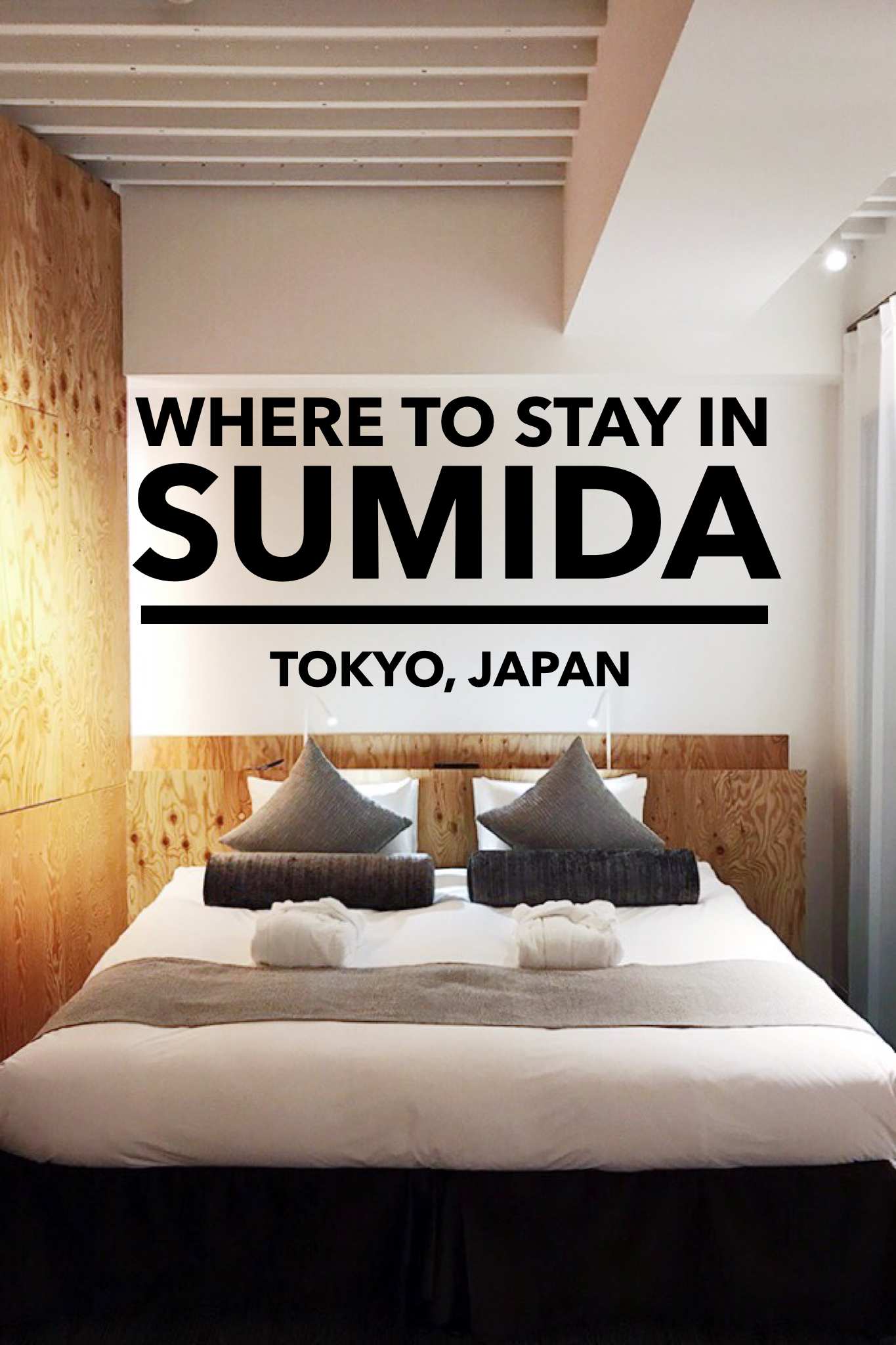 ONE@Tokyo Hotel Review .PNG