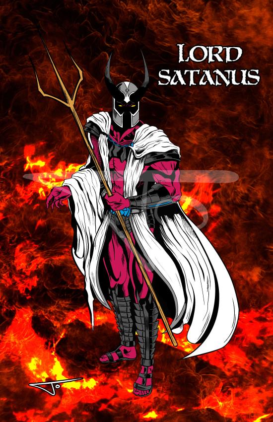 Lord Satanus