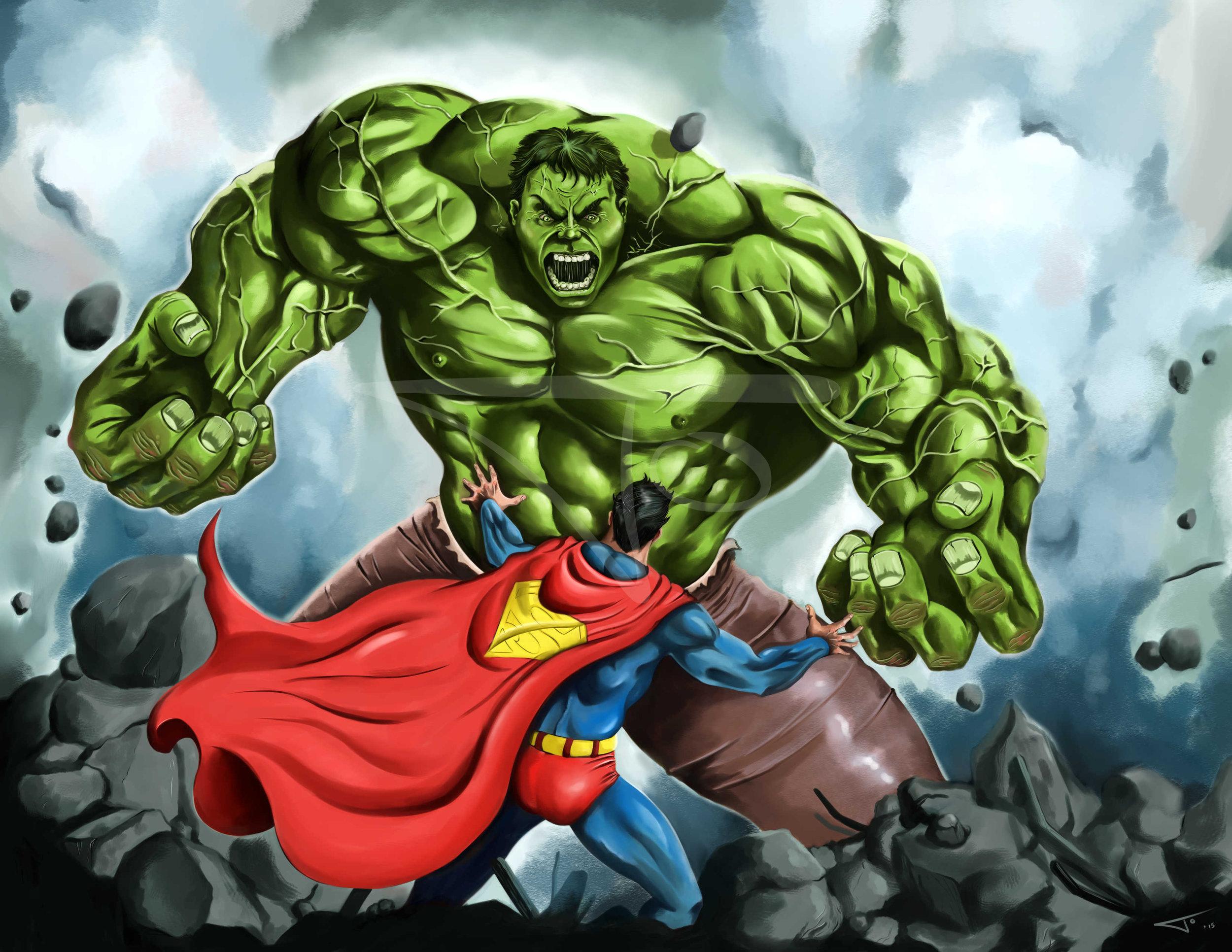Hulk vs Superman Edited 2017 Watermark.jpg