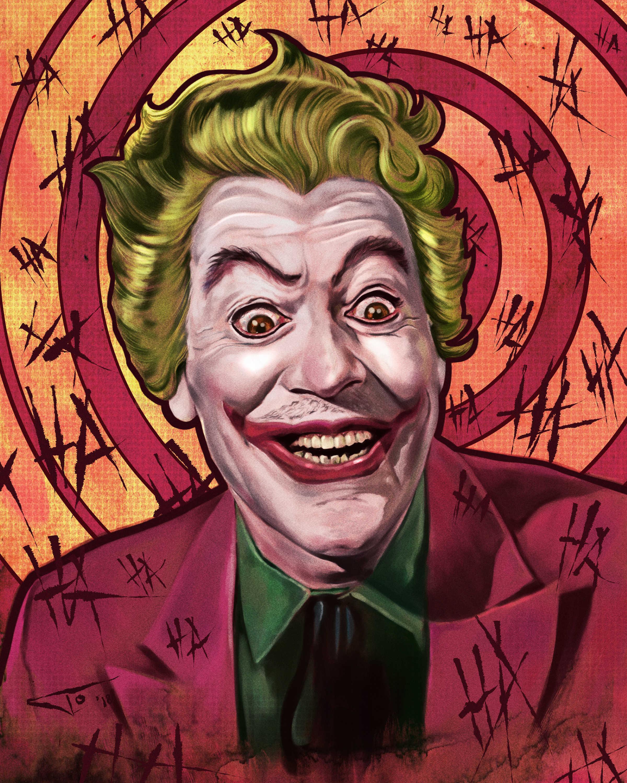 Joker César Romero