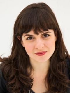 Caitlin Morris