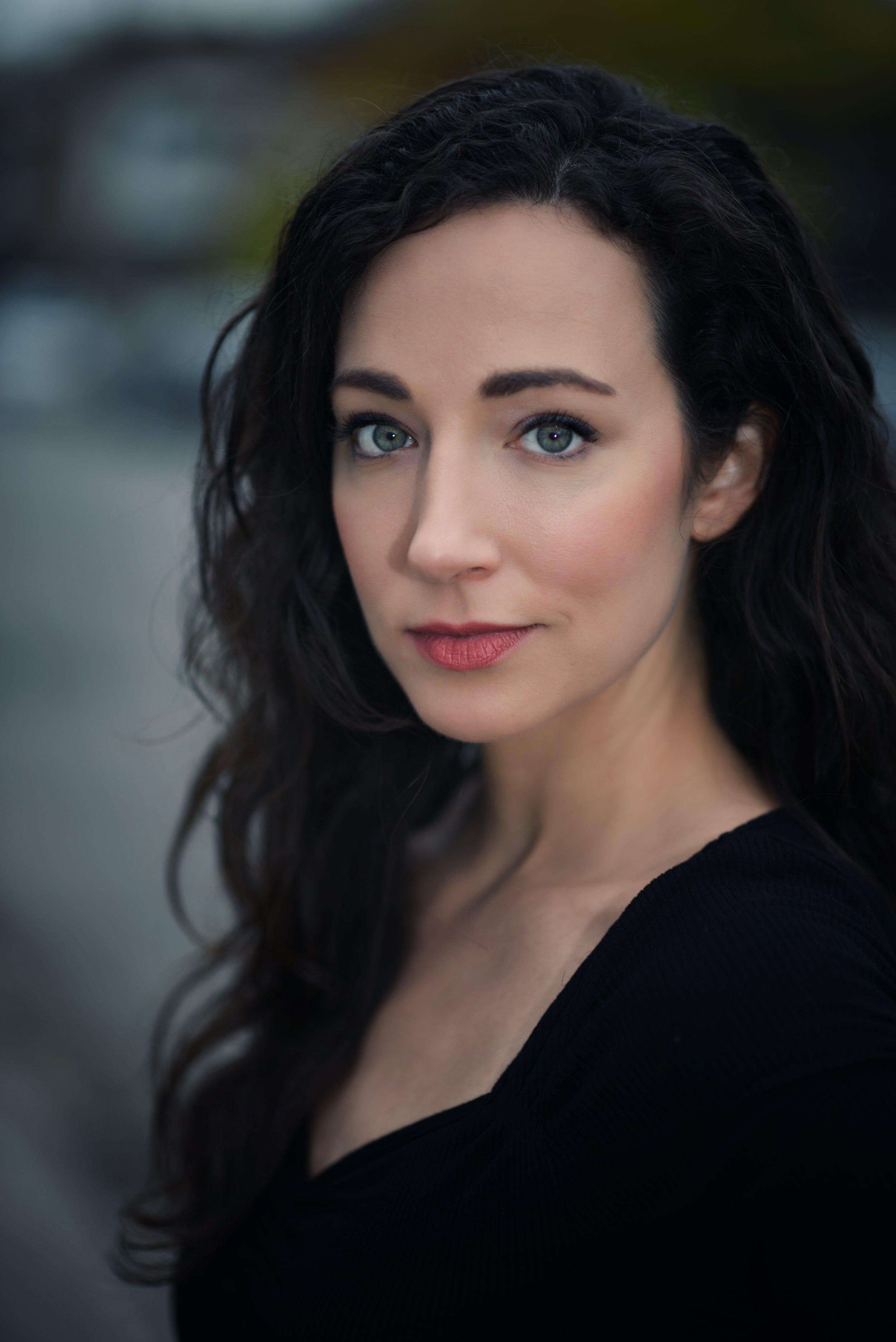 Kira McCarthy