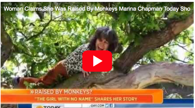 Click here for Marina Chapman's video