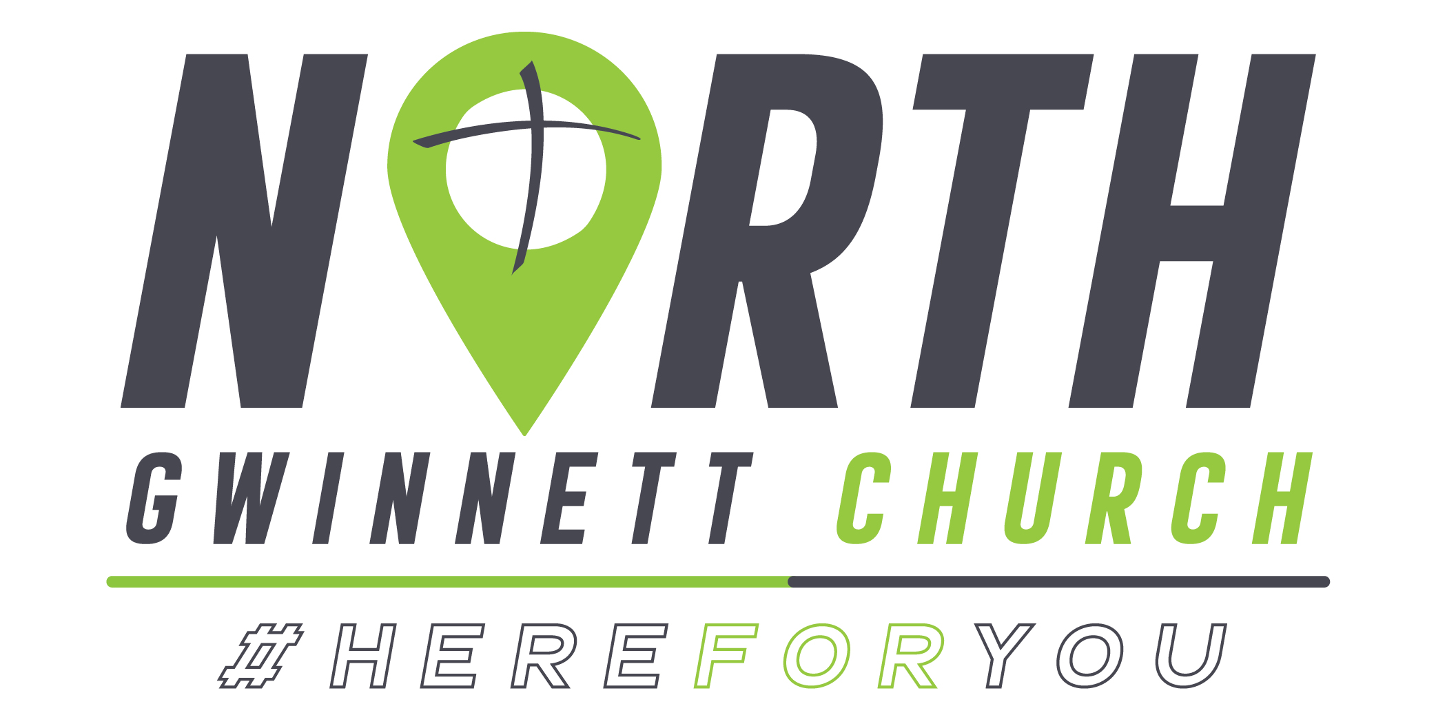 #HereForYou - We're proud of the fact that North is a family church and that our pastors and staff are accessible. We're here for you.