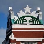 """Seattle: The Rising of Starbucks"" by Dennis Hamilton"