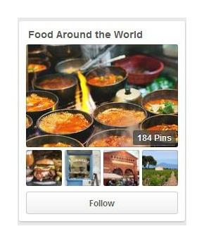 Food Photos on Pinterest