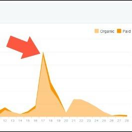 Facebook Analytics Reach