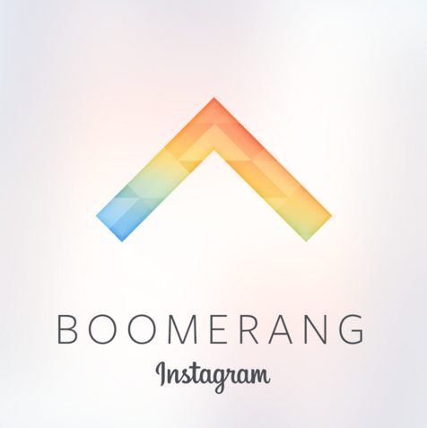 Photo credit:   http://appinformers.com/2015/10/instagram-reveals-boomerang-make-one-second-video-clips/
