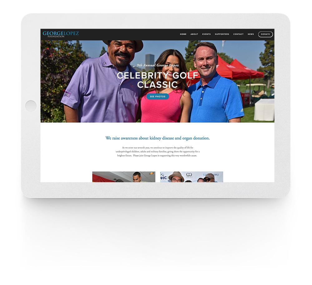 George Lopez Foundation