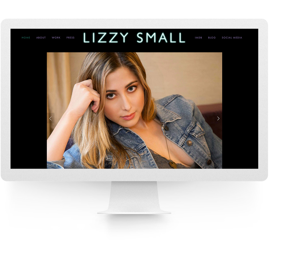 Lizzy Small