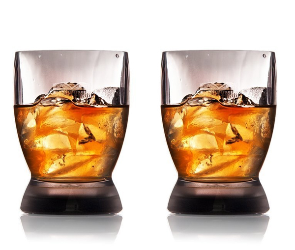 Double Old Fashioned Glasses - As the work day wraps up, who doesn't need a classic cocktail to wind down?