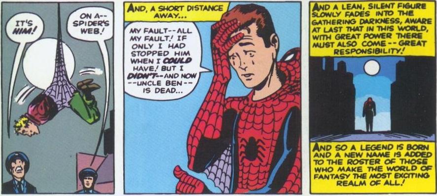 © 1962, Marvel Entertainment, LLC