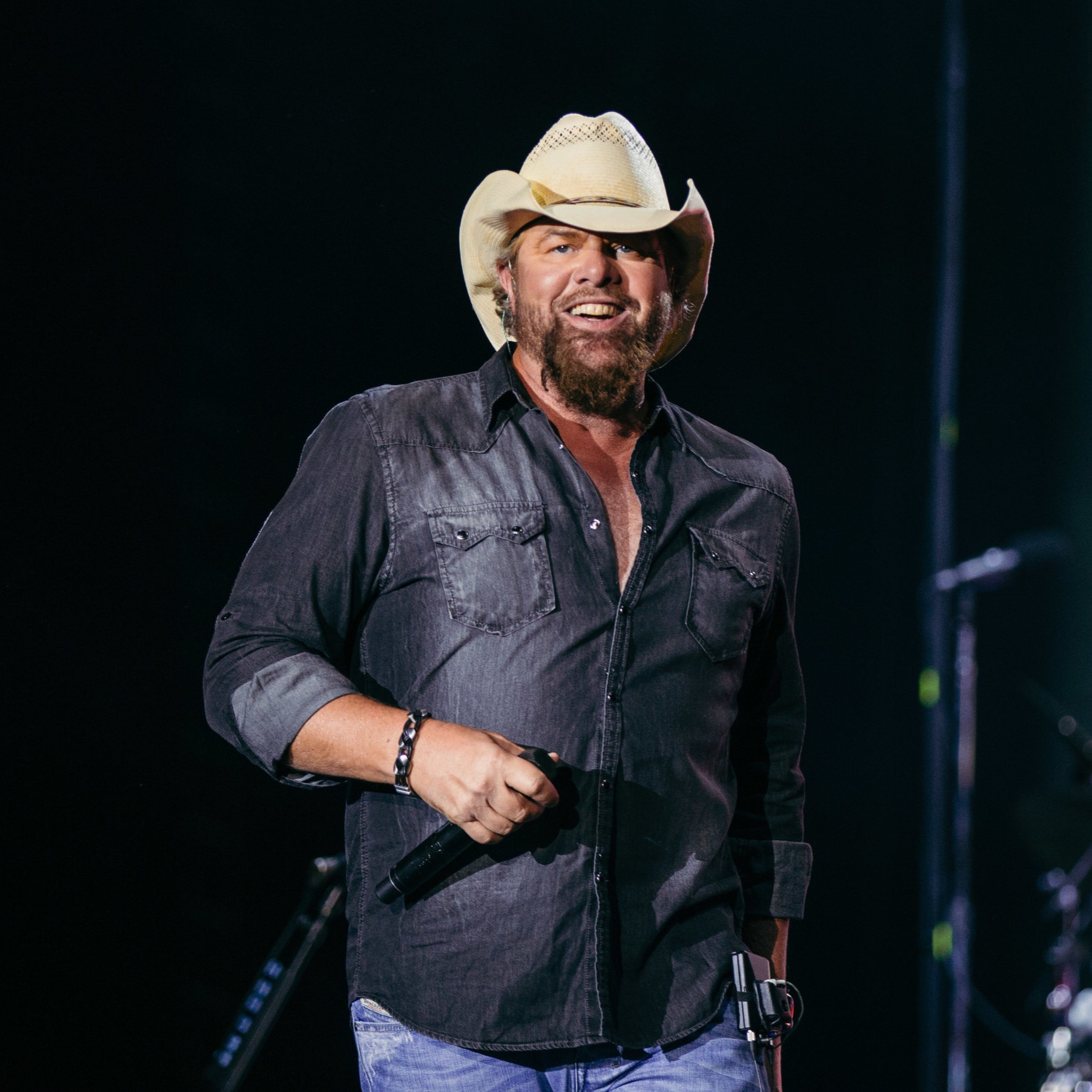 Toby Keith - YouTube Advertising