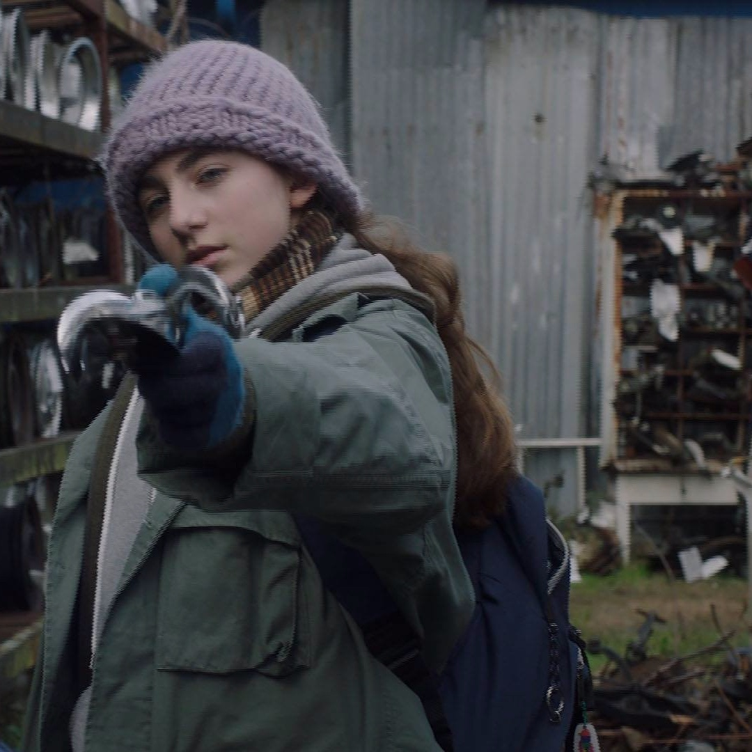Sadie - Independent Film Marketing