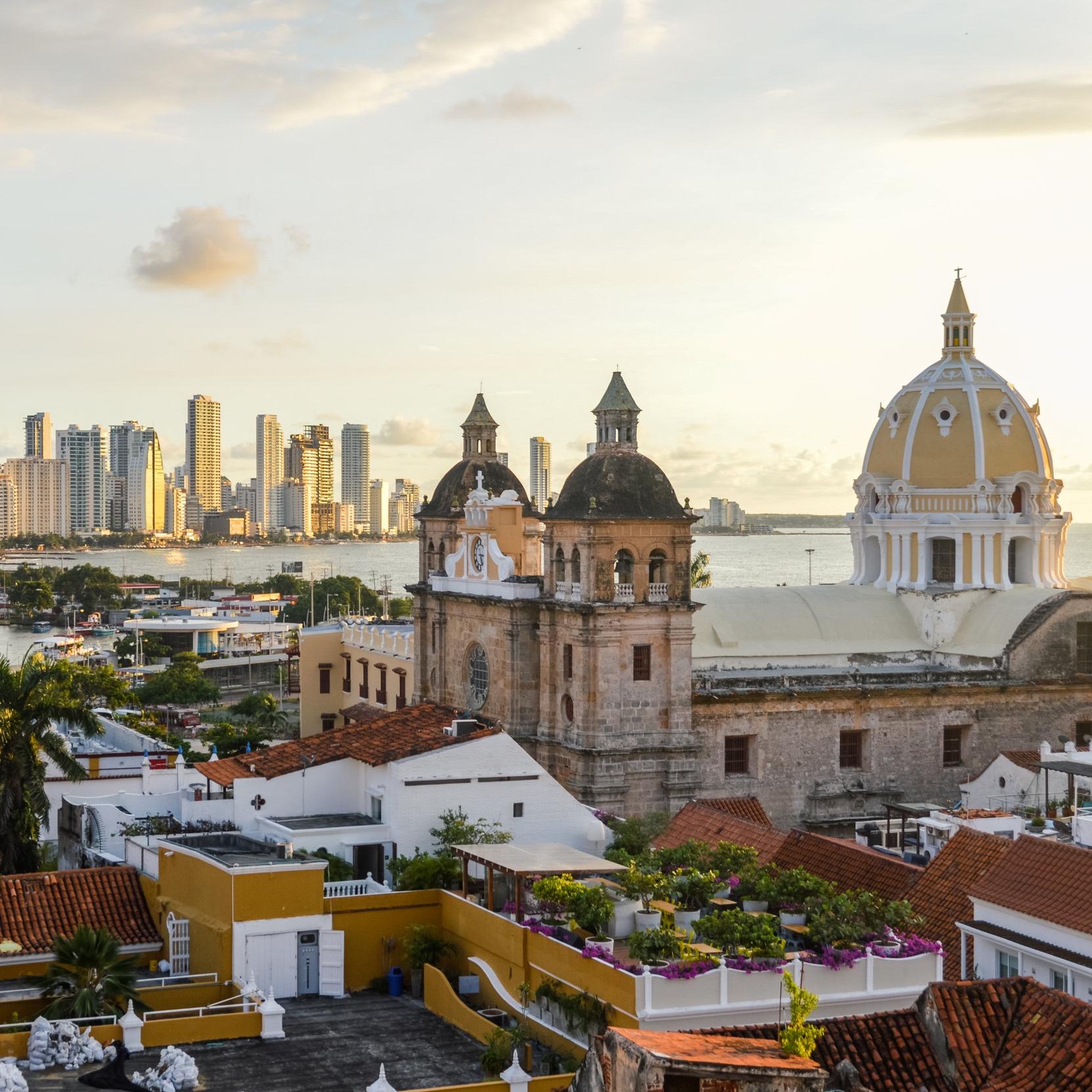 Hyatt Regency Cartagena - Pre-Opening Marketing