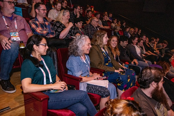 Recap of Our SIFF Forum: How Any Artist Can Hustle On Social Media