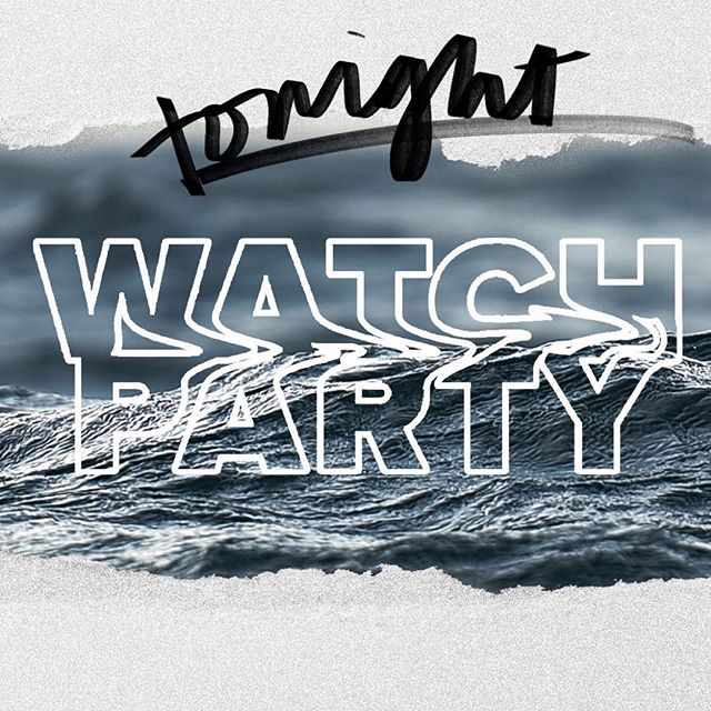 Second to last night of our Watch Parties! See you at 7pm!! #fearlesslaconf #fearlessla