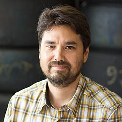 Tom Welsh   iOS Developer