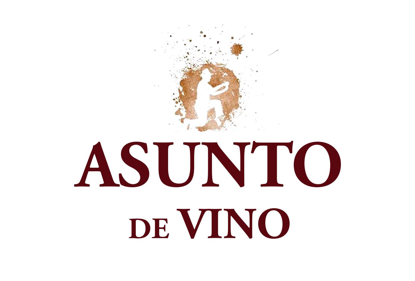 Asunto de Vino Logo