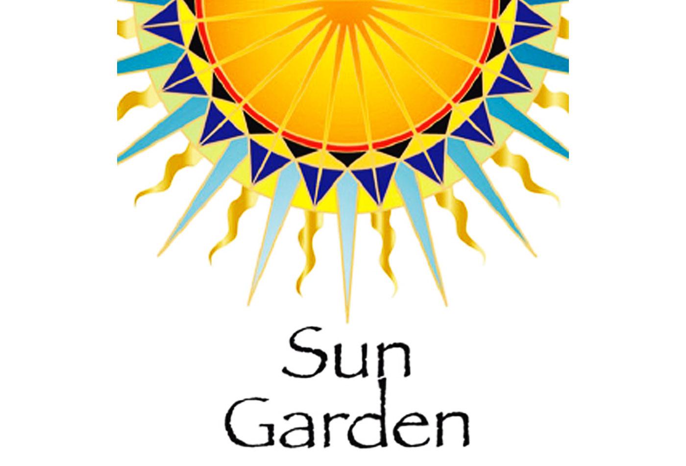 Sun Garden Logo