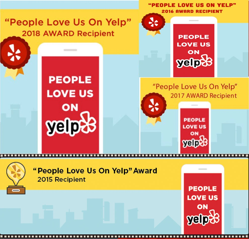 - Read Yelp Reviews. Click Here