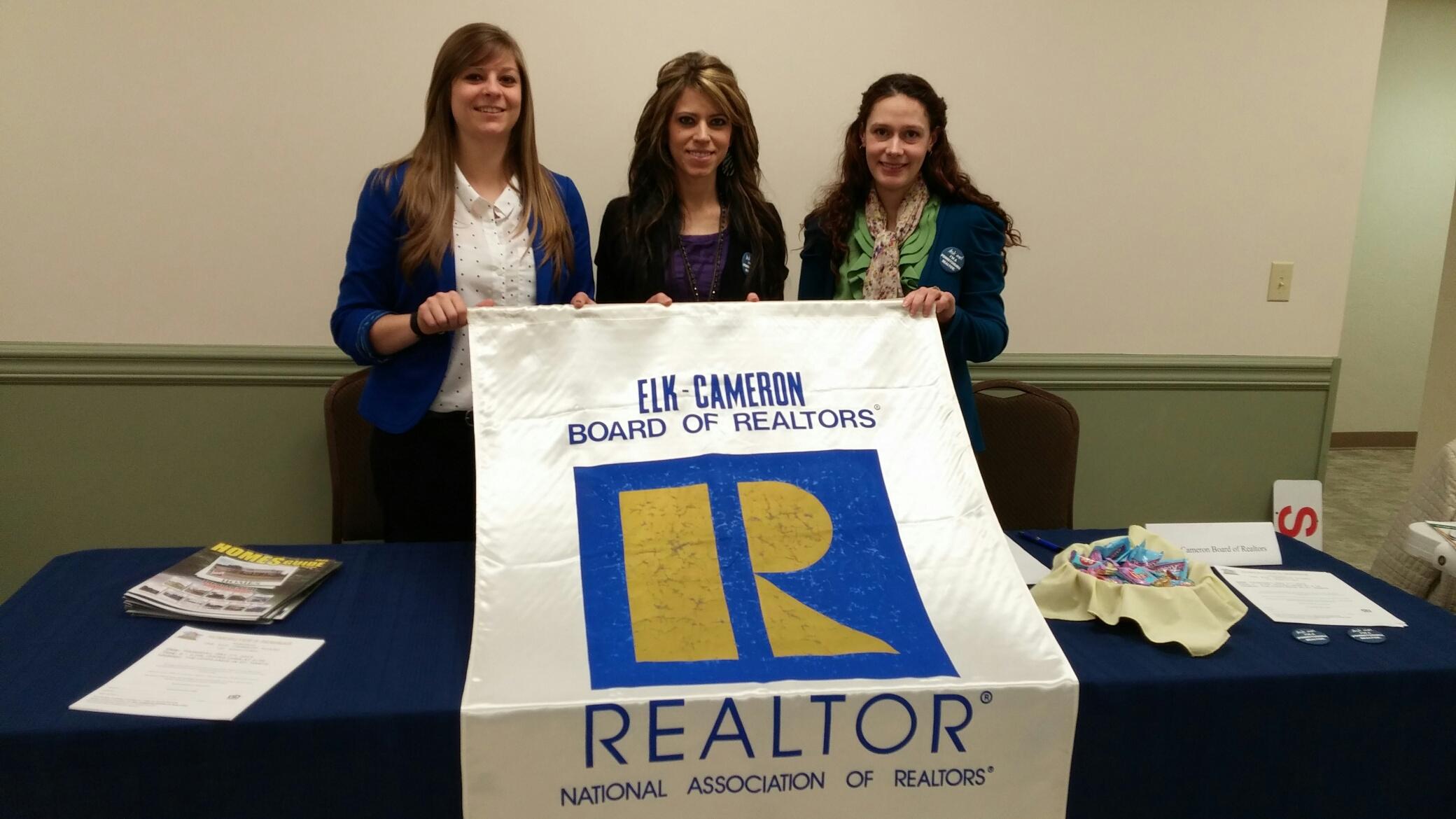 Realtor Volunteers